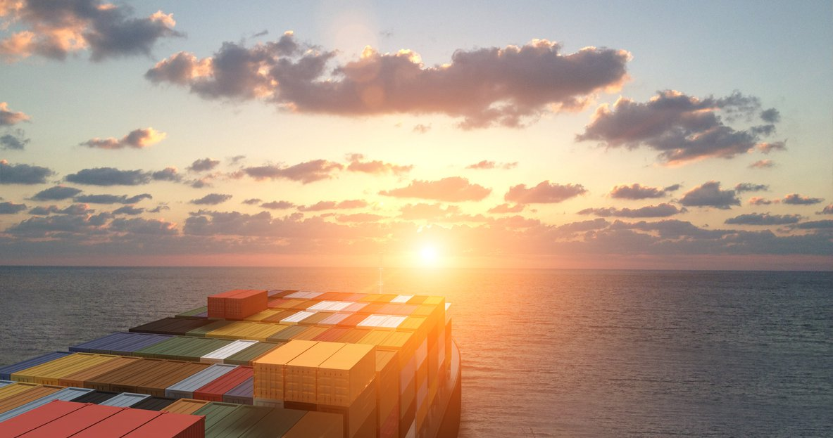 Green Shipping Will Be A Powerful Lure To Investors