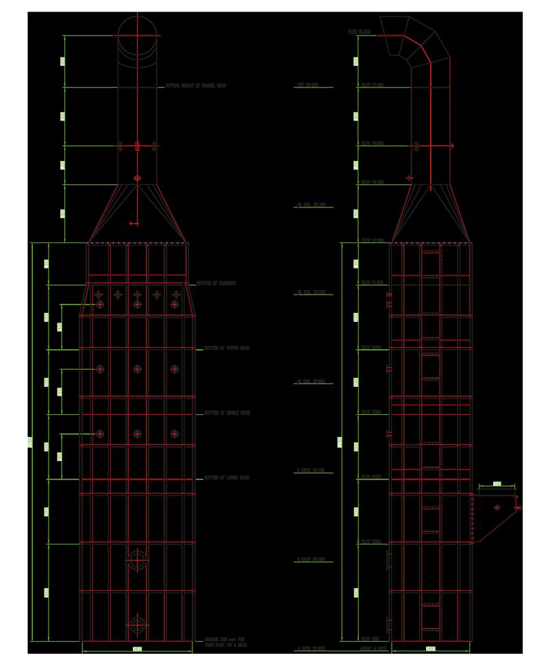 ENVI-Marine Schematic