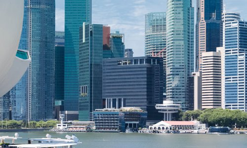 Pacific Green Marine Technologies will be exhibiting at the upcoming SIBCON 2018 in Singapore from 3rd to 4th October