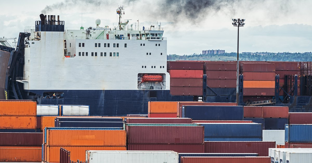 How To Choose The Right Scrubber For IMO 2020 - Pacific Green